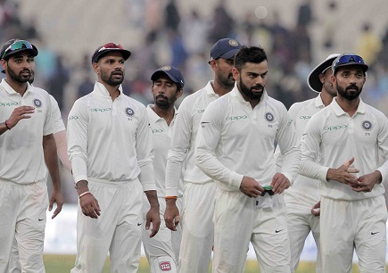 Team India | Getty Images