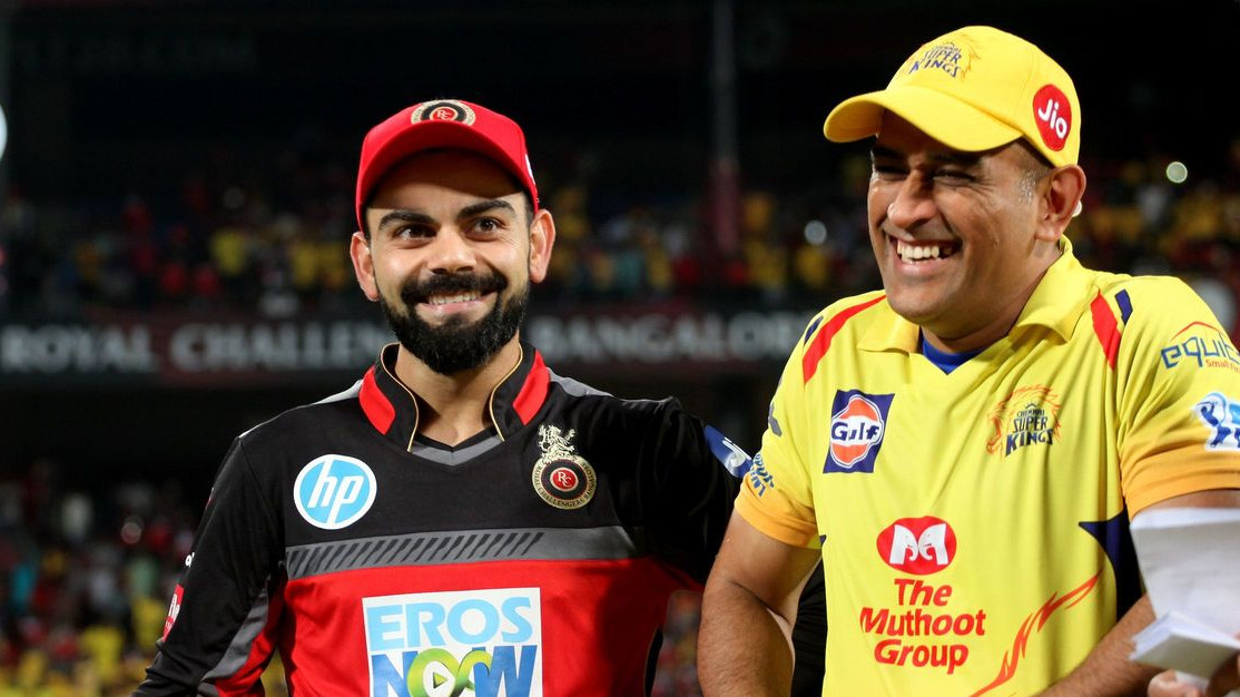 IPL 2021: CSK posts a meme after hashtag #PlayBold gets Yellow jersey emoji; Twitter reacts