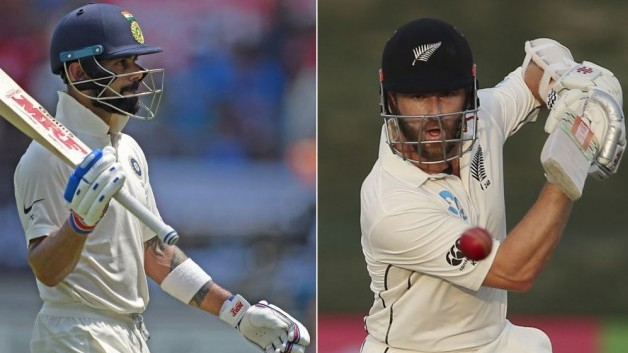 Kiwi great explains why he would pick Williamson over Kohli to bat in tough conditions