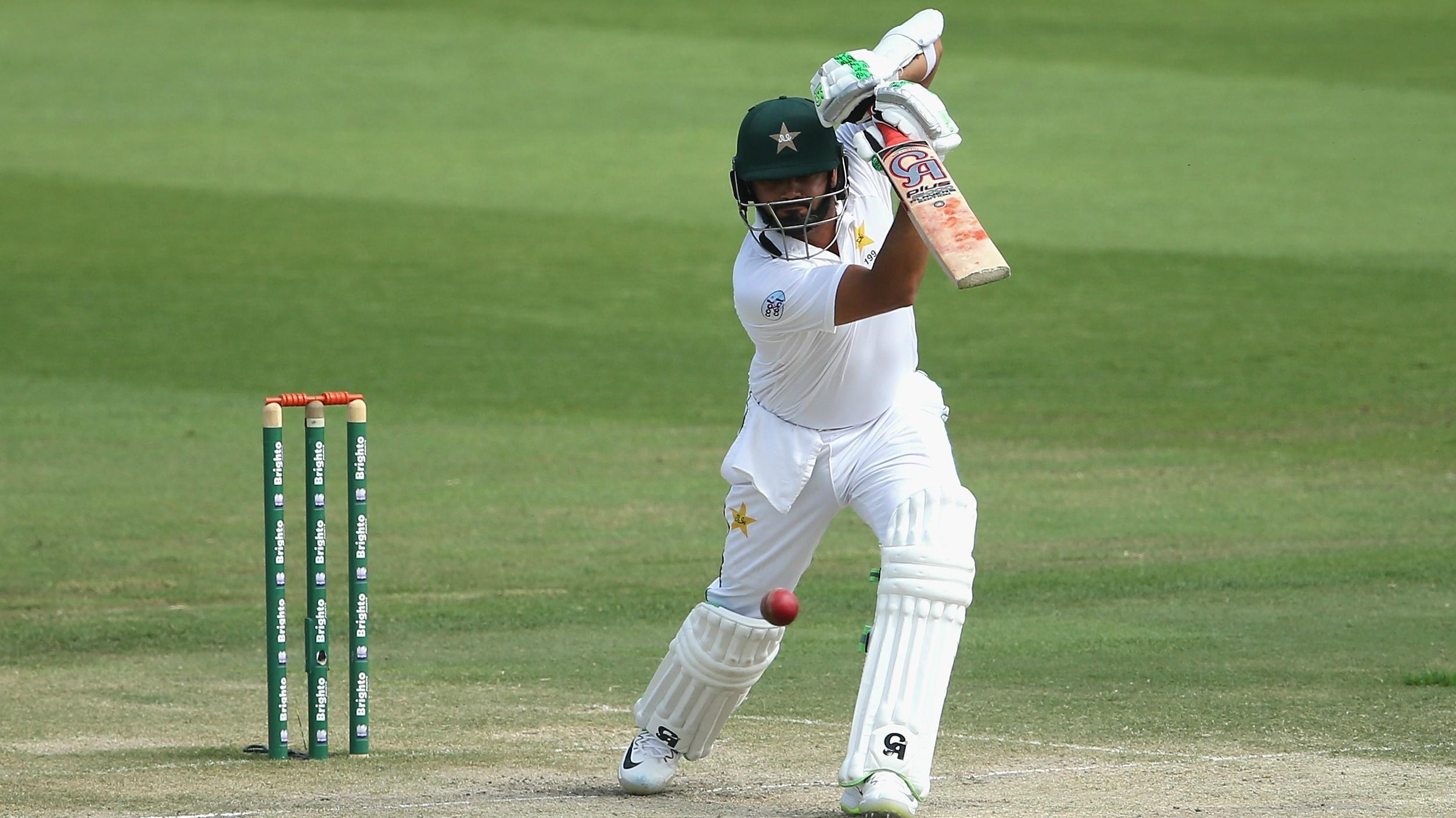 पुणे के क्रिकेट म्यूजियम ने 10 लाख में खरीदा अज़हर अली का बल्ला, जानें वजह