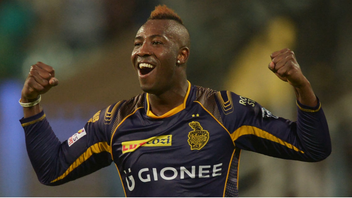 Andre Russell doubtful for IPL 2018 after pulling his hamstring