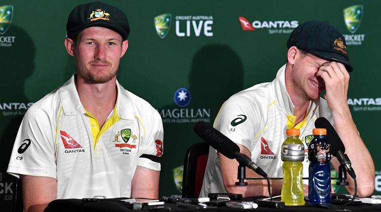 Bancroft will play a key role for Australia in South Africa. (Getty)