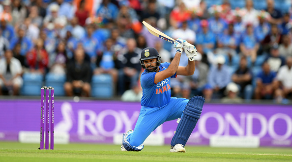 Rohit Sharma will lead India in Asia Cup 2018 | Getty
