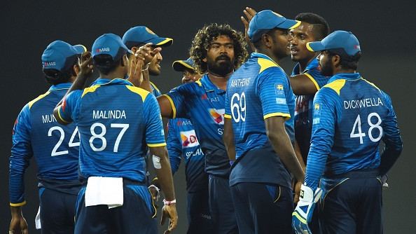 Asia Cup 2018: Sri Lanka announce squad for the tournament