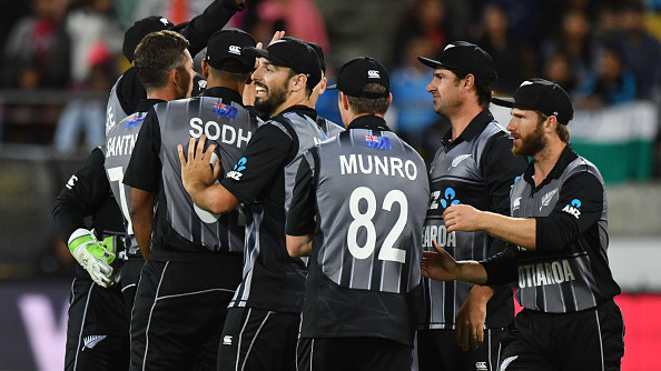 NZ v IND 2019: 1st T20I - New Zealand hand India their worst ever T20I defeat by 80 runs