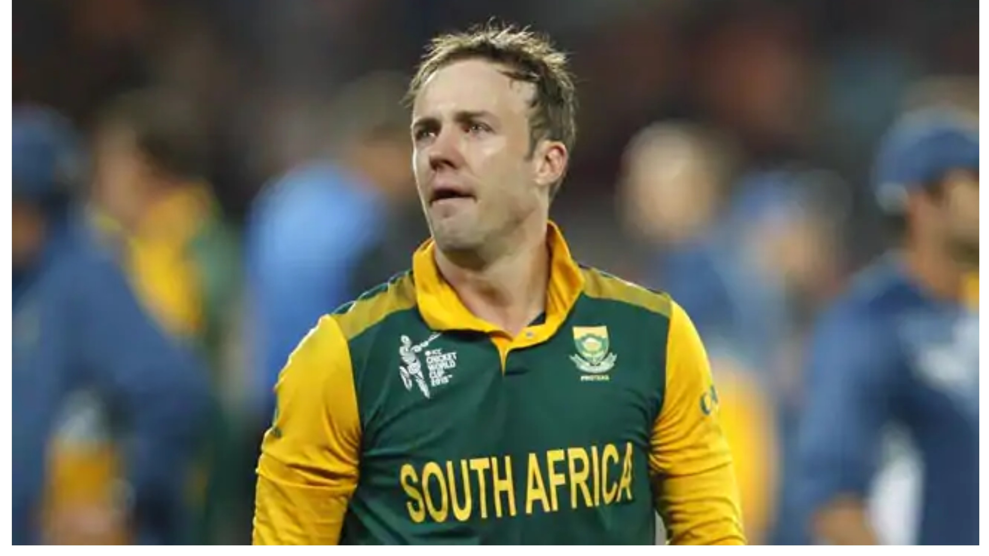 'Next 12 months was really tough', De Villiers admits being left dejected after 2015 World Cup semi loss