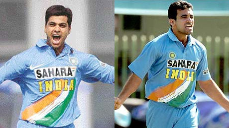 Zaheer Khan and RP Singh amongst eight Indian players to feature in second season of T-10 league