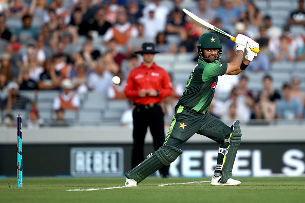 Ahmed Shehzad | Getty
