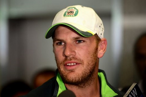 AUS vs ENG 2018: Aaron Finch urges Australia to start delivering ahead of World Cup 2019