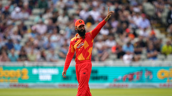 The Hundred 2021: Moeen Ali says 100-ball competition won't really affect other forms of cricket