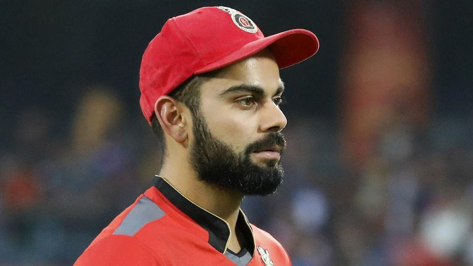 IPL 2018: Chinnaswamy strip surprised all of us, says Virat Kohli