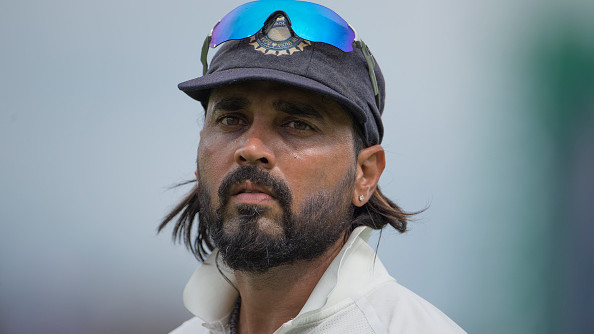 Murali Vijay concerned about the lack of communication between players and selectors