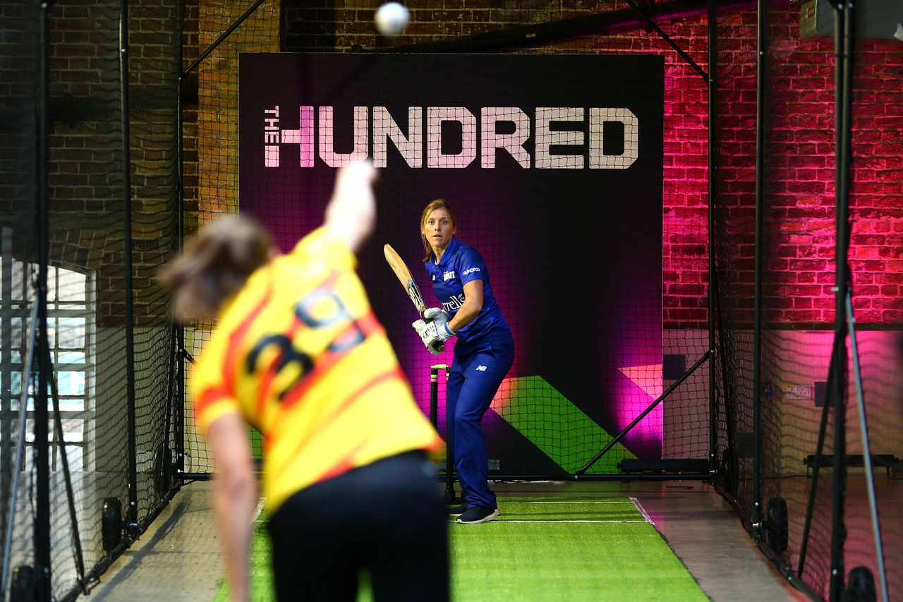 Contracts for the Women's Hundred will have the same terms next year | Getty Images