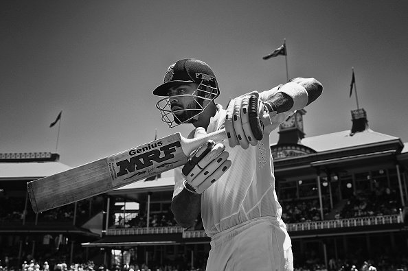 Virat Kohli has scored 992 runs in 8 Tests with an average of 62 against Australia down under | Getty