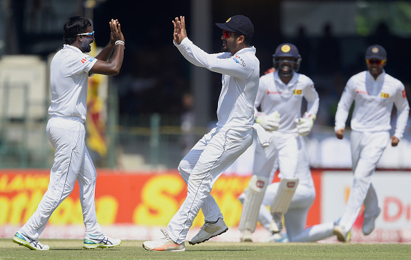 Sri Lanka to play two Test in New Zealand | Getty Images