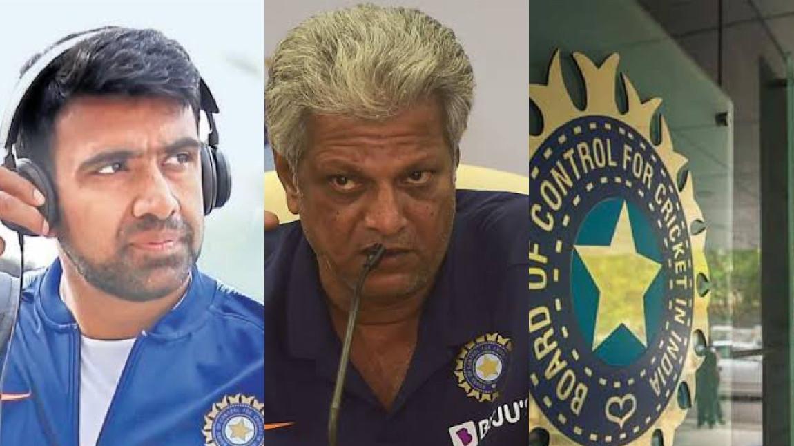 BCCI, ICC and R Ashwin wish former India women's coach WV Raman as he turns 56