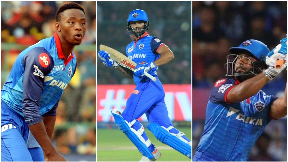 IPL 2020: Top 5 players who can help Delhi Capitals (DC) win the IPL 13 title