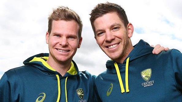 Tim Paine says Steve Smith will return as Australia captain one day