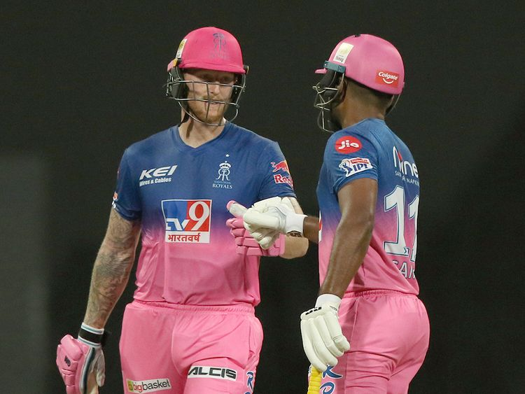 Ben Stokes and Sanju Samson will be anchors of RR top order | BCCI/IPL