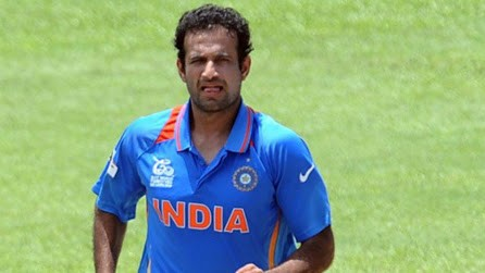 Fast bowlers will have to be extra careful after lengthy COVID-19 hiatus: Irfan Pathan