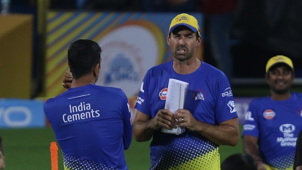 IPL 2018: We will not be complacent in Jaipur, says CSK coach Stephen Fleming