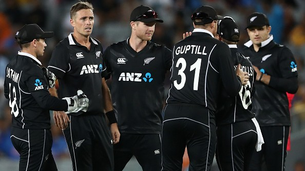 NZ v IND 2020: ICC imposes 60 percent fine on New Zealand for slow over-rate in 2nd ODI