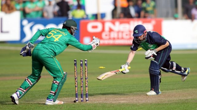 PCB chief Najam Sethi clears talks about hosting Ireland later this year