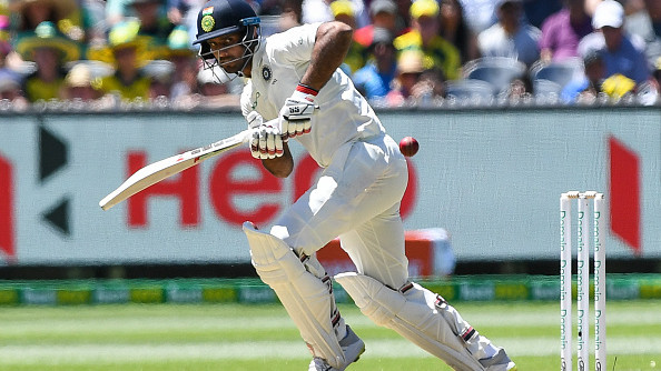 AUS v IND 2018-19: Hanuma Vihari reflects on his all-round role during Australia Test series