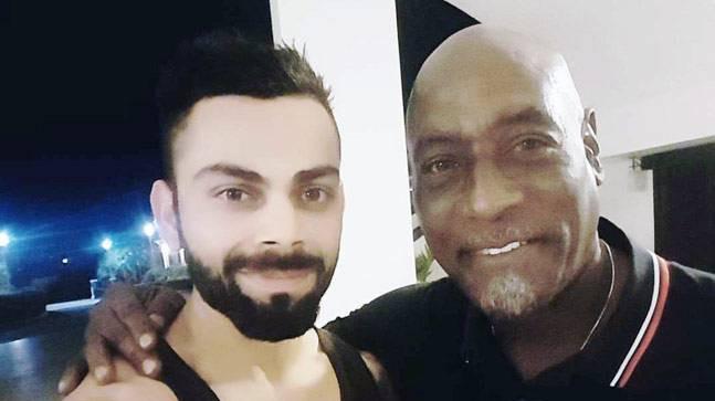 AUS v IND 2018-19: I would pay to watch Virat bat, says Sir Vivian Richards