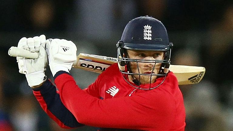 डेविड विली की शानदार पारी की बदौलत इंग्लैंड ने ऑस्ट्रेलियाई प्राइम मिनिस्टर XI पर 8 विकेट की जीत दर्ज़ की