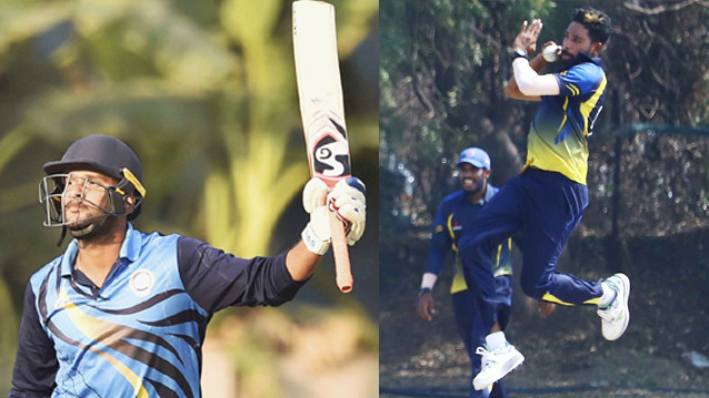 Vijay Hazare Trophy 2018: Hyderabad and Jharkhand win respective quarterfinals to seal semi-final berth