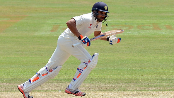 Rohit Sharma confident of Team India's success in the upcoming England tour