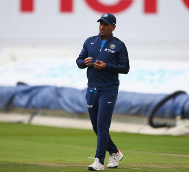 MS Dhoni all set to launch his cricket academy in Singapore