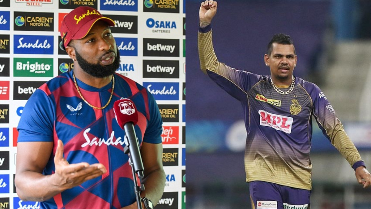 T20 World Cup 2021: Sunil Narine won't be added to West Indies squad, confirms Kieron Pollard