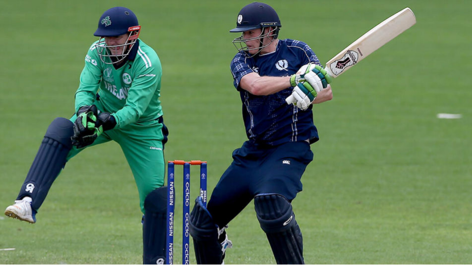 ICC apologizes to Ireland and Scotland for Super-Over confusion