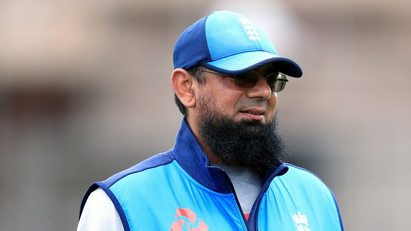 Saqlain Mushtaq applies for Pakistan U-19 team head coach's role