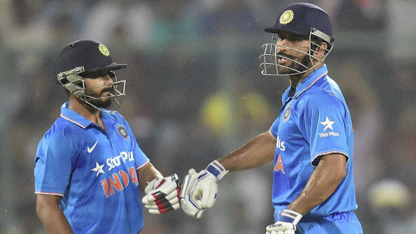 IPL 2018: Kedar Jadhav reveals how MS Dhoni helped him become a different player
