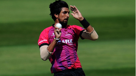 Luke Wright hails Ishant Sharma for his remarkable stint with Sussex