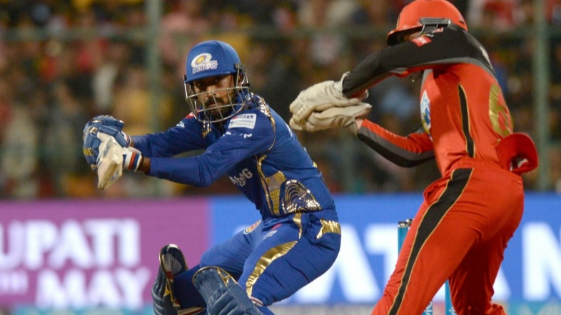 Watch: Krunal Pandya speaks out about the importance of Mumbai Indians in his cricket career