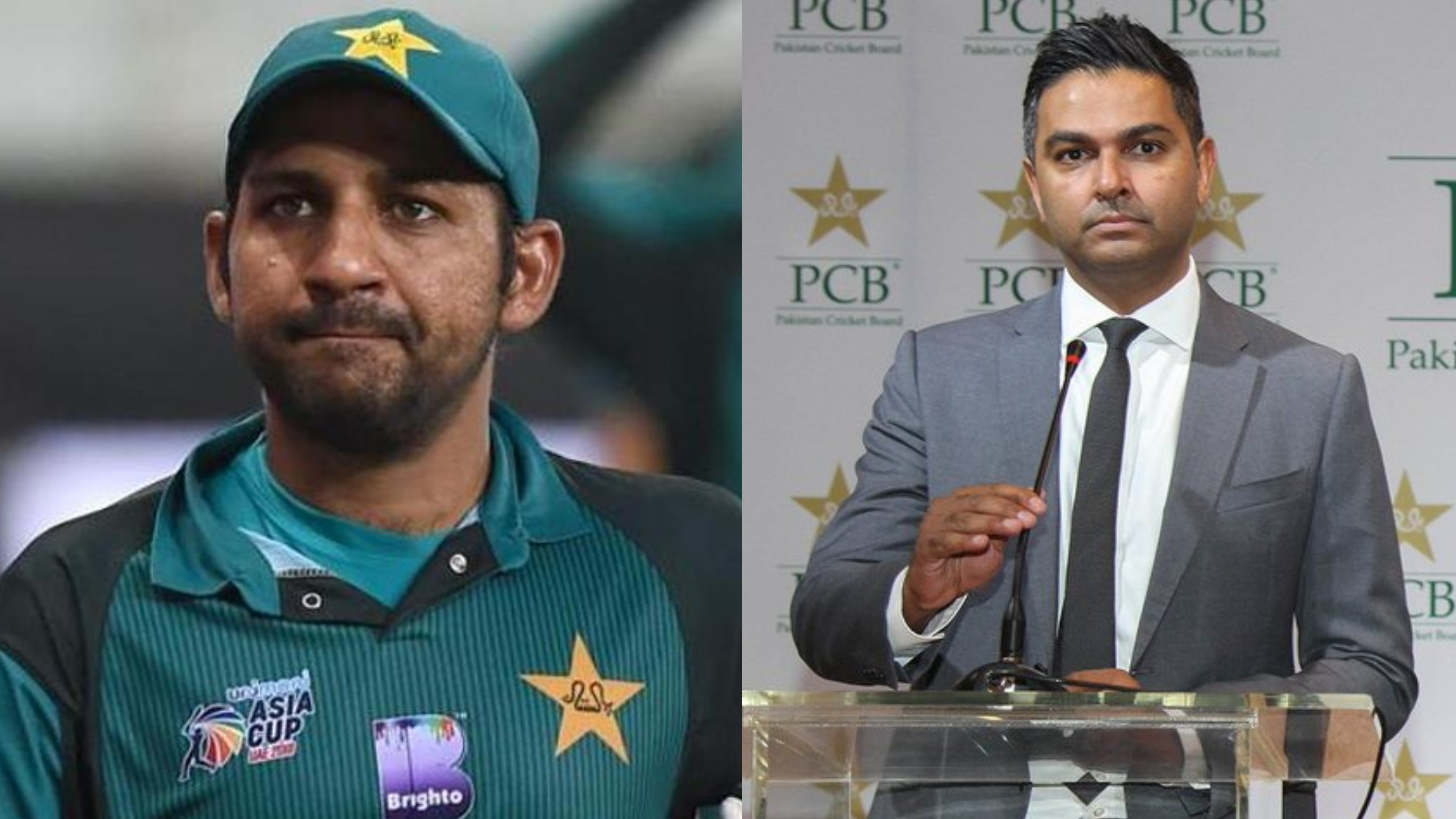 PCB had offered Sarfaraz Ahmed chance to make a graceful exit, says reports