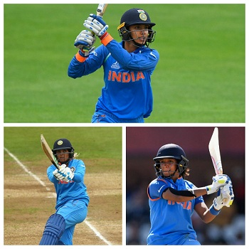 Smriti Mandhana ton leads India Women to a thumping series win over SA Women in 2nd ODI