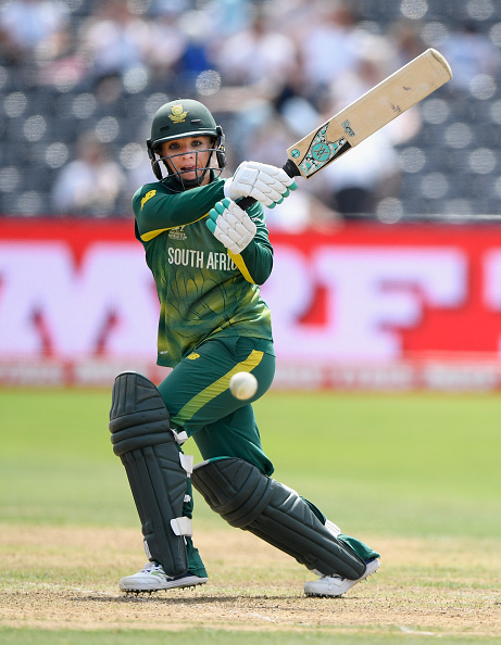 South Africa women defeat India women in the last WODI thanks to Mignon du Preez's 90*