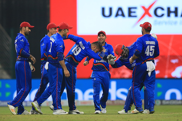 Afghanistan have been brilliant so far in the Asia Cup | Getty