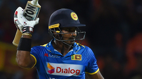 SL v ENG 2018: Kusal Perera out of England ODIs with the hamstring injury