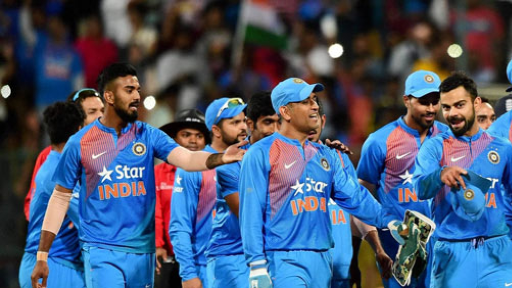 BCCI unveils India's ODI and T20I squads for the upcoming tour of Ireland and England