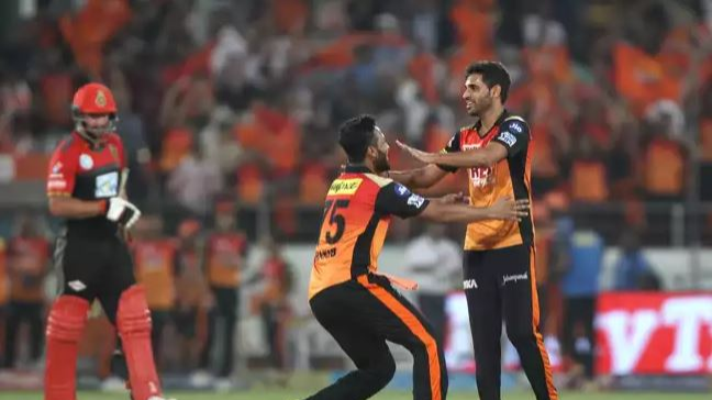 IPL 2018: Match 39- SRH vs RCB : Five talking points from the game