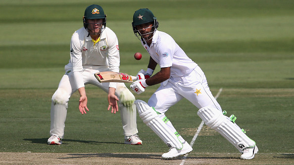 PAK v AUS 2018: Fakhar Zaman reveals he changed his natural instincts to counter Aussie attack