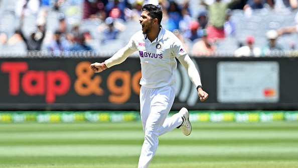 IND v ENG 2021: Umesh Yadav added to Team India's squad for the final two Tests