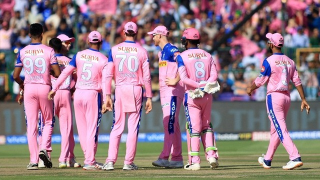 IPL 2020: Rajasthan Royals invite three Afghan players for trials ahead of the auction