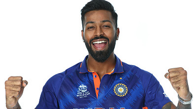 T20 World Cup 2021: Hardik Pandya bowls at the nets ahead of India's next game against New Zealand